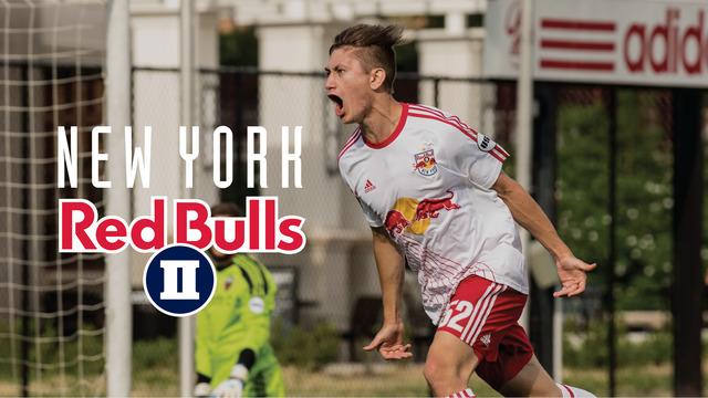 New York Red Bulls II Tickets