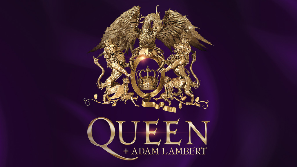 Queen + Adam Lambert Tickets