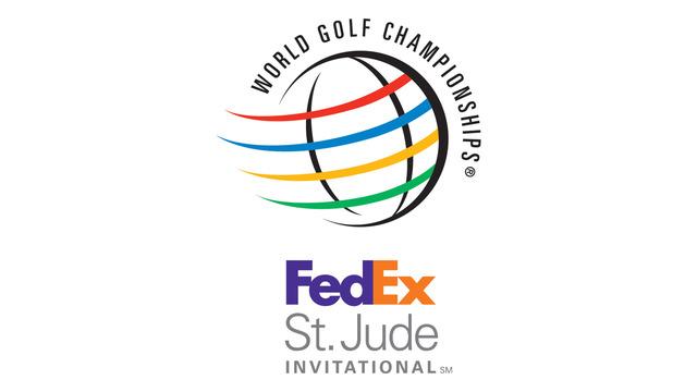 WGC-FedEx St. Jude Invitational