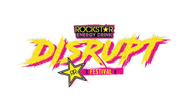 Rockstar Energy DISRUPT Festival:The Used,Thrice,Circa Survive & more