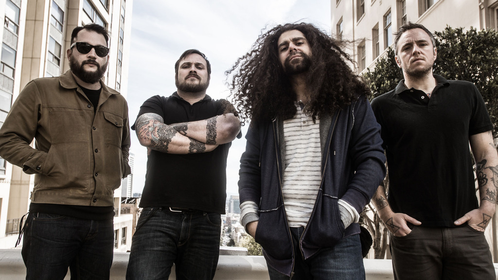 coheed and cambria tickets coheed and cambria concert tickets tour dates. Black Bedroom Furniture Sets. Home Design Ideas