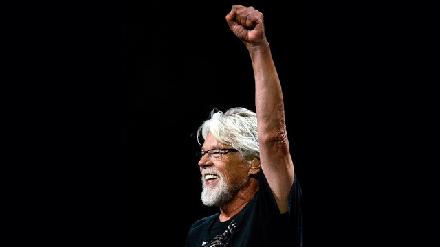 Bob Seger & The Silver Bullet Band Tickets