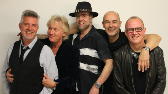 Manfred mann tour dates