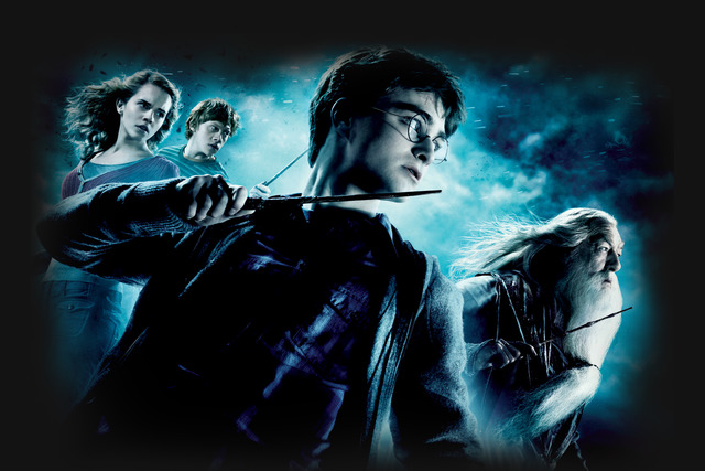 Grand Rapids Symphony: Harry Potter and the Half-Blood Prince