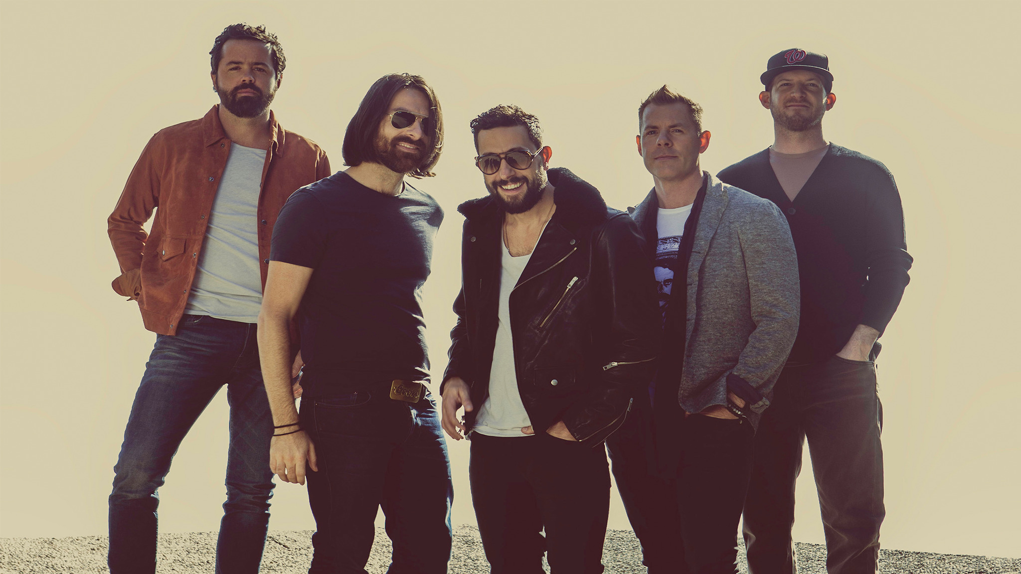 107.7 WGNA Countryfest 2019 Featuring Old Dominion, Big & Rich + more