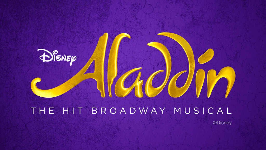 Aladdin (Touring) Tickets