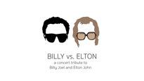 The Legacy: A Tribute To Billy Joel & Elton John