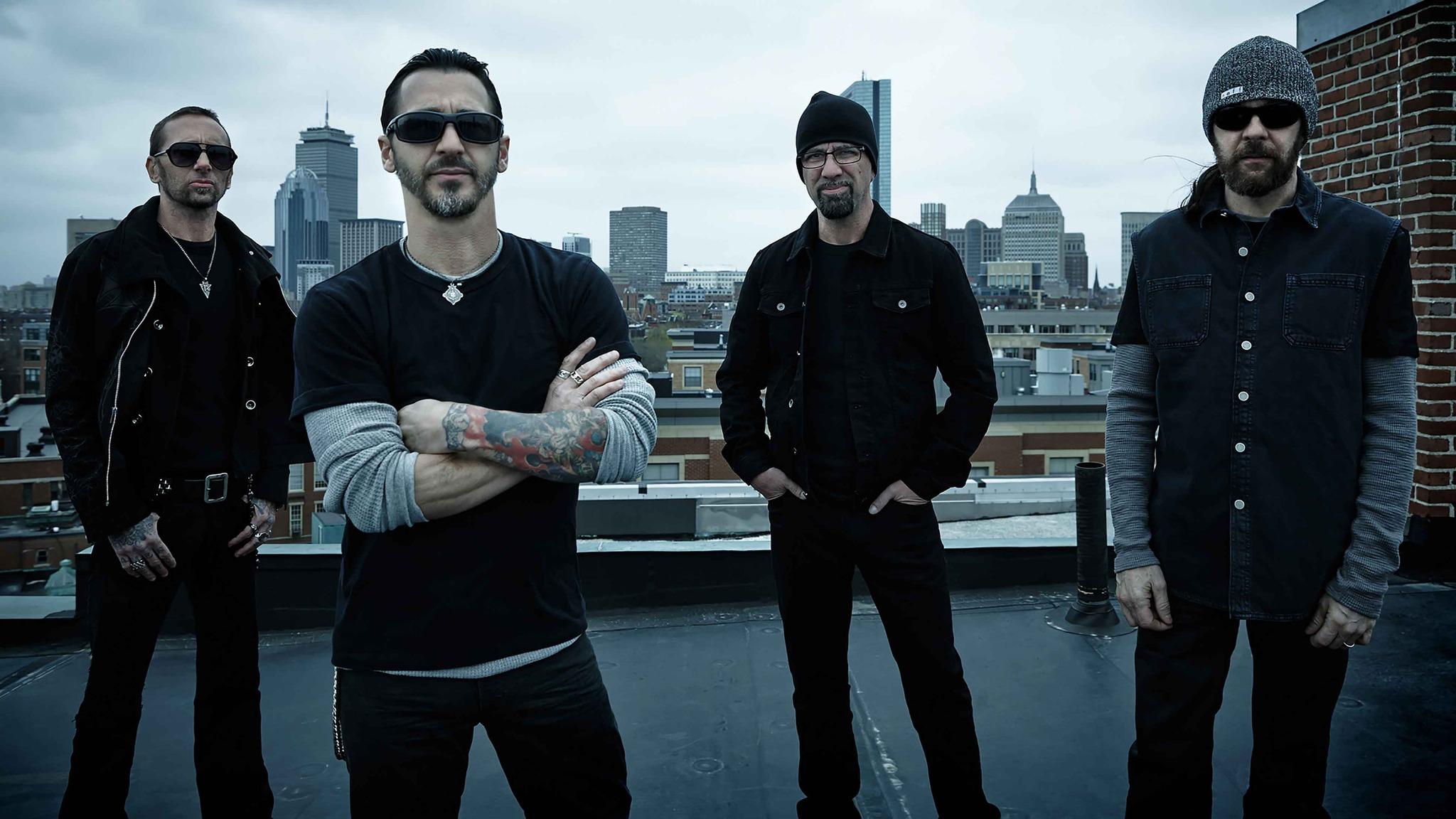 Rock 100.5 Presents Godsmack