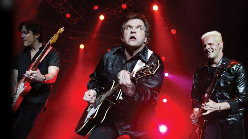 Meat Loaf Tickets | Meat Loaf Concert Tickets & Tour Dates