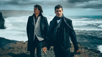 for KING & COUNTRY's burn the ships - world tour