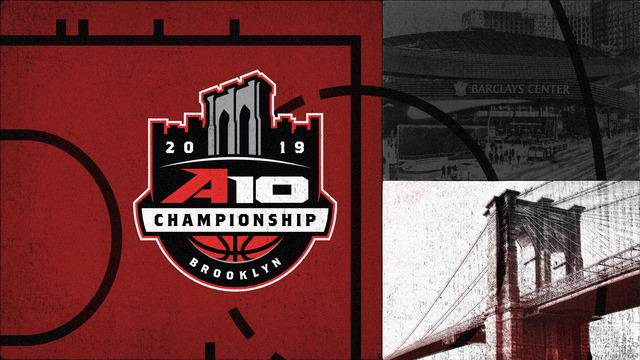 Atlantic 10 Men's Basketball Championship Tickets
