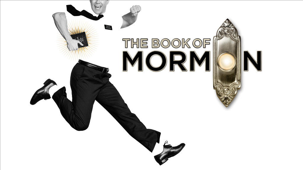 The Book Of Mormon (New York, NY) Tickets