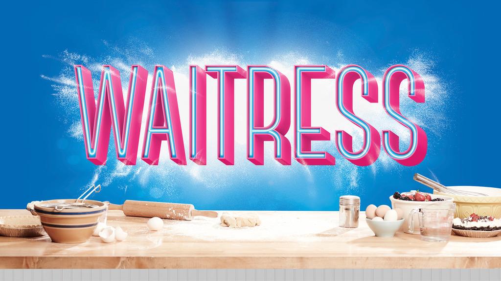 Waitress (NY) Tickets