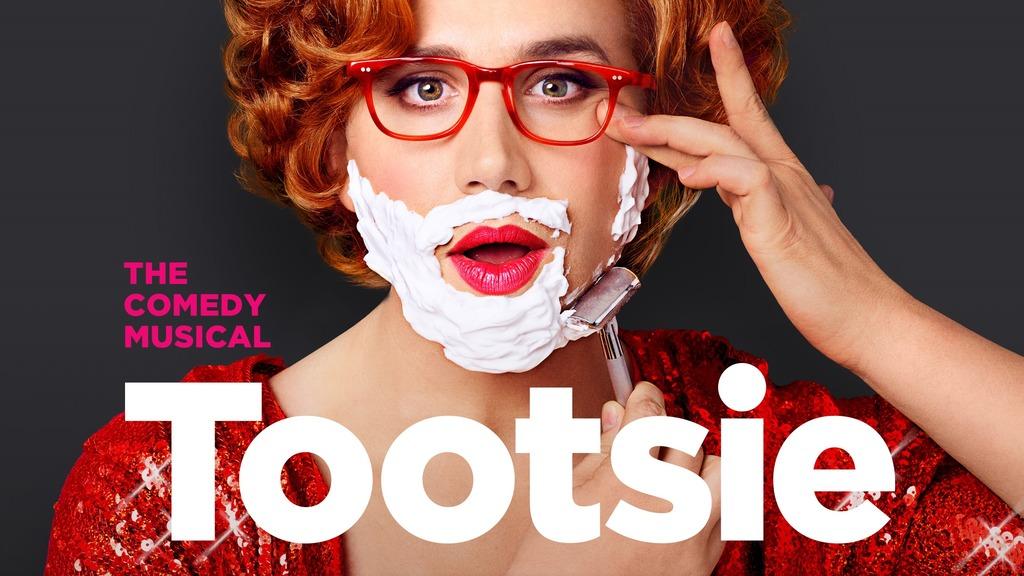 Tootsie (NY) Tickets