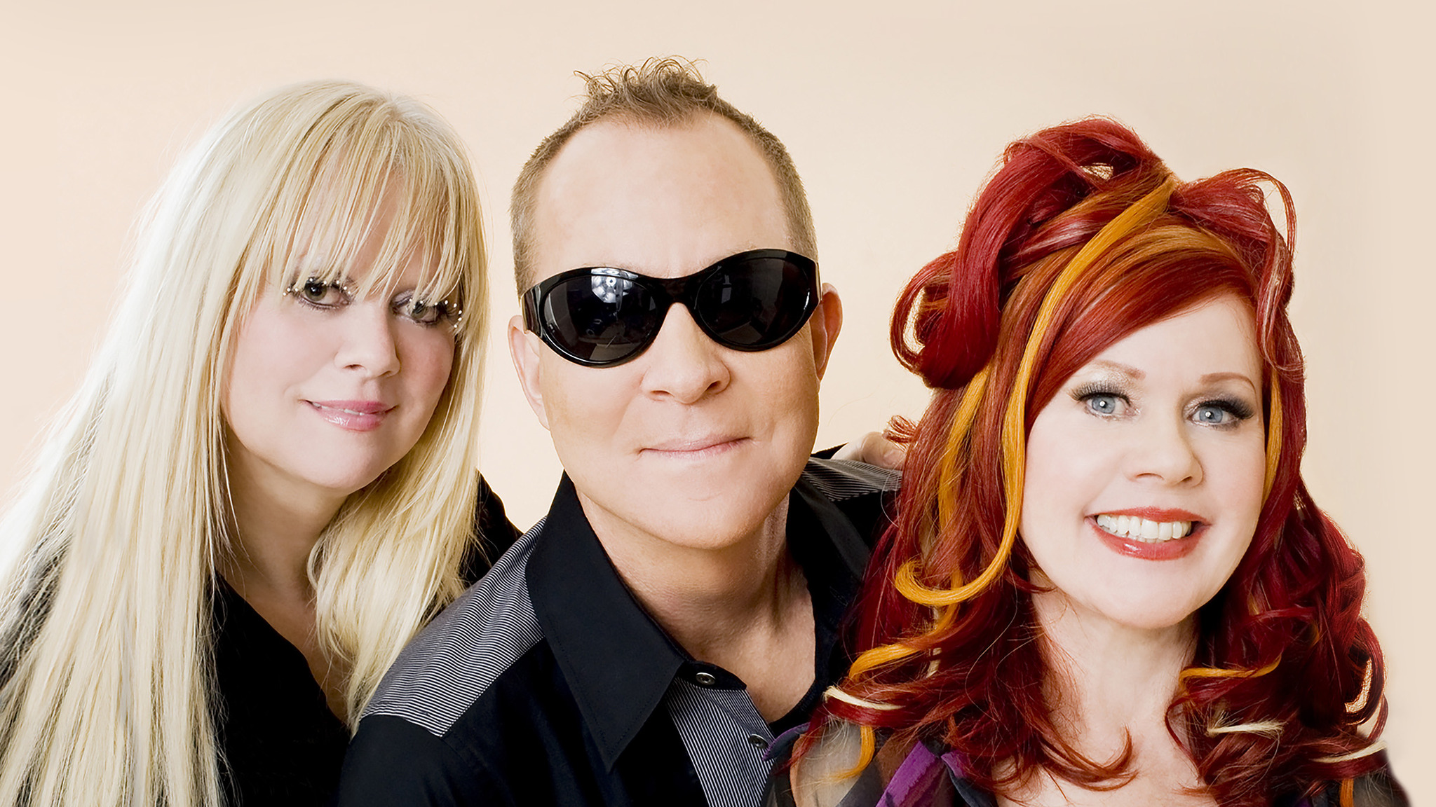 The B-52s with very special guests OMD and Berlin