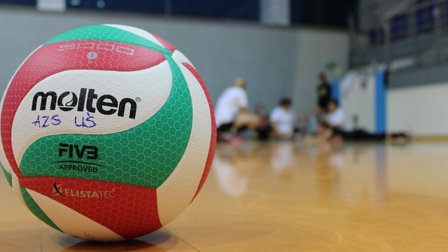 Women's Volleyball Nations League