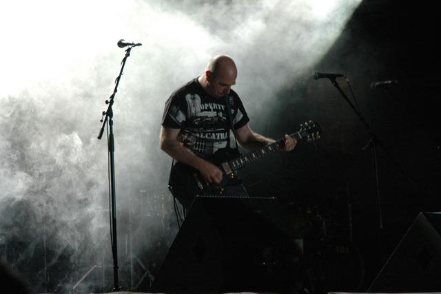High Speed Dirt (Tribute to Megadeth), Vicious Circle, Kilmister (Motorhead Tribute)