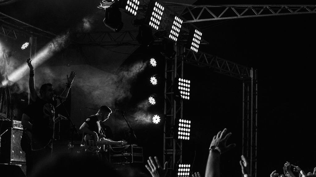 Dave Mason: The Feelin' Alright Tour