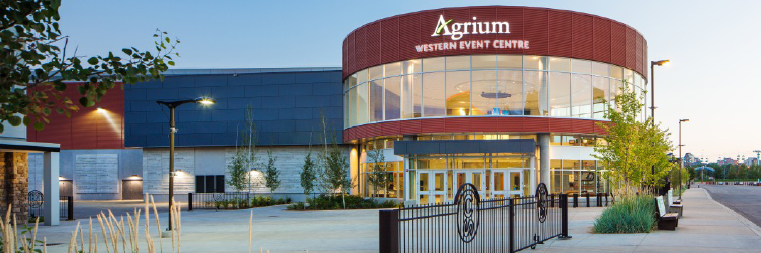 Nutrien Western Event Centre Calgary Tickets Schedule